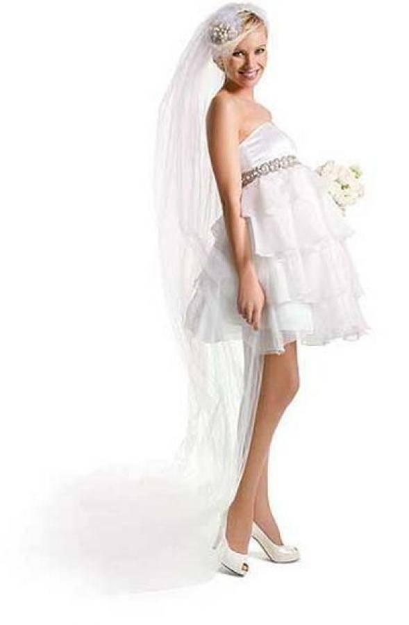 Дизайн модных платьев