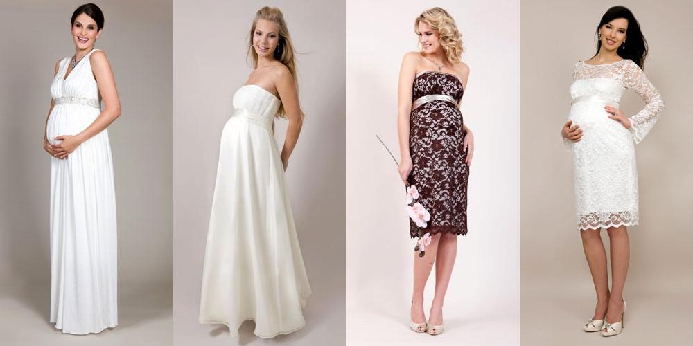Wedding Saloon :: Выкройка свадебного платья для беременных