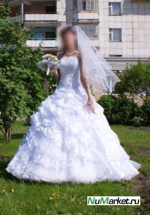 Дешевые свадебные платья в тюмени