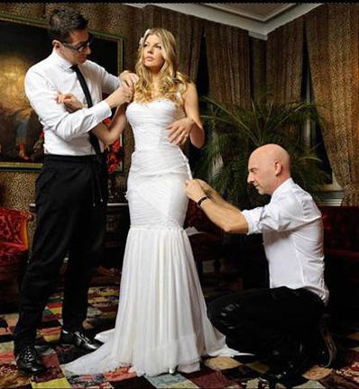 Сегодня пошив свадебных платьев выбирают те невесты, которые четко представляют, какой именно наряд им