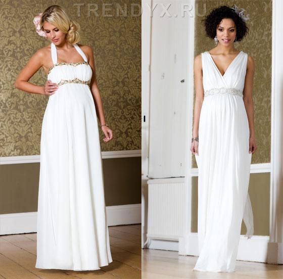 Свадебные платья в греческом стиле | Свадебные платья для