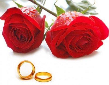 Поздравления мужа и жены с годовщиной свадьбы