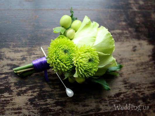 Оригинальные свадебные букеты для невест