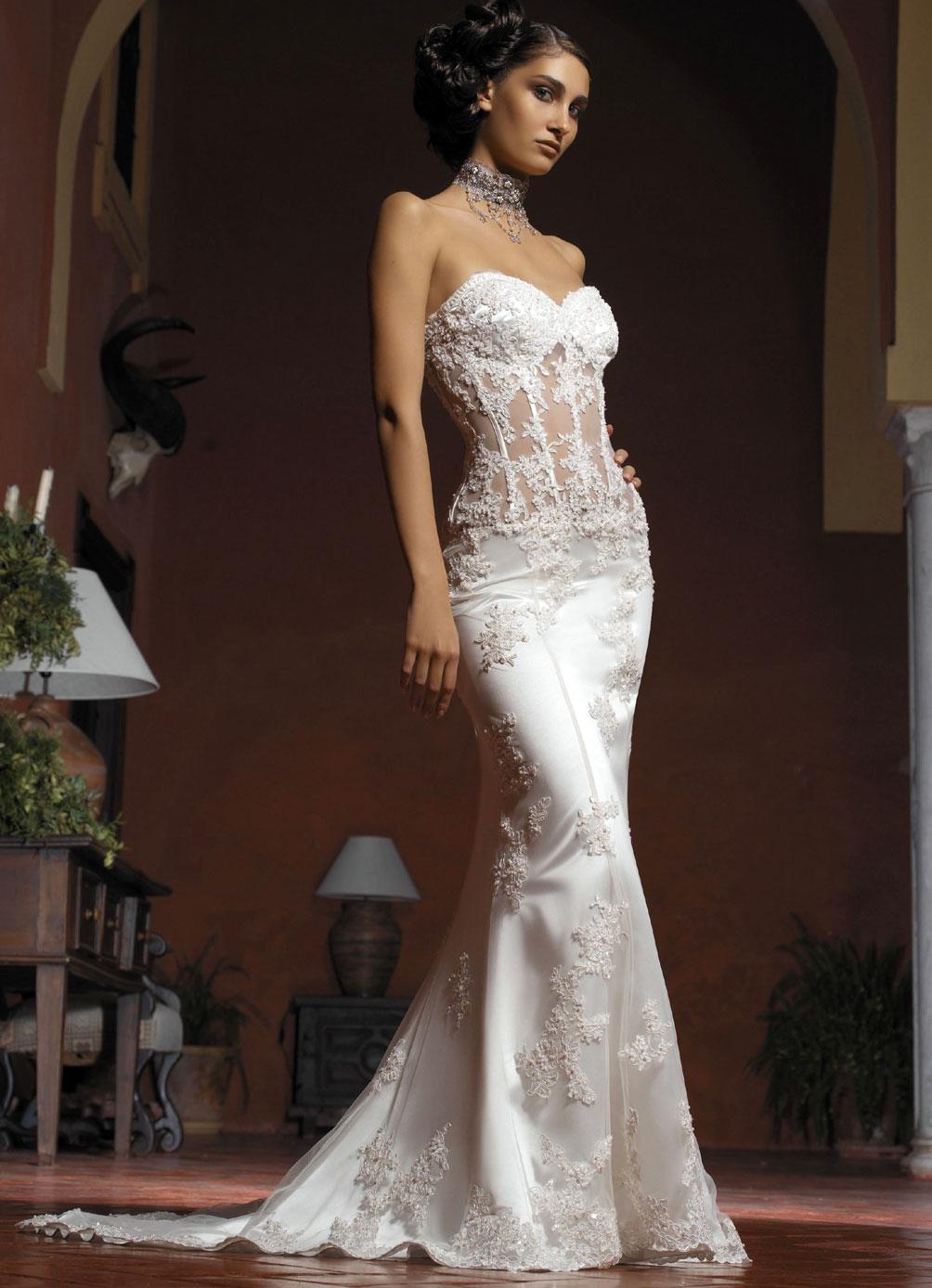 Фото секс свадебных платьев 15 фотография
